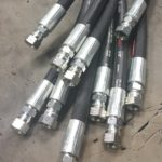Premier Hydraulic Hose Assembly