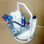 Longwall Emulsion Pump