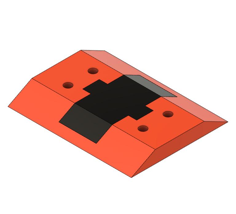 092005-01 Wear Block with Insert
